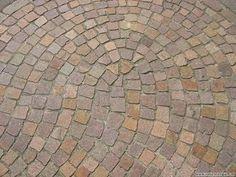Pflastersteine neu Mosaik - Natursteinpark Tübingen