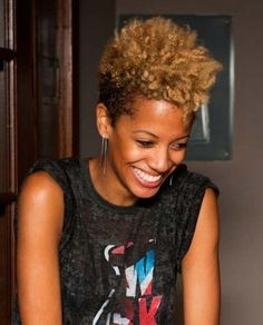 Superb For Women Short Curls And Twa Hairstyles On Pinterest Short Hairstyles For Black Women Fulllsitofus