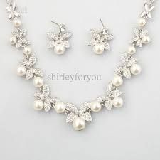 pearl necklaces - Google Search