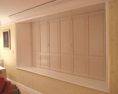 images of solid victorian wooden shutters - Google Search
