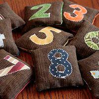 Fabric Blocks
