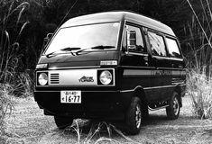 Daihatsu Atrai '03.1981–05.1986