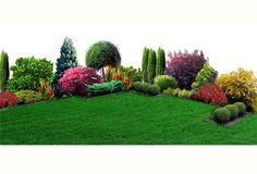 Ogród geometryczny (nr5) | Kemu.pl                                                                                                                         pracownia projektowania krajobrazu