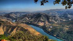 Miradouro de S. Leonardo de Galafura | Cook Off Portugal, Cook Off, Leonardo, Grand Canyon, River, Nature, Outdoor, Norte, Outdoors