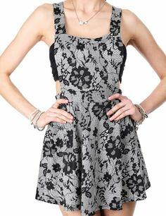 11 FOXY Womens Fit Overall Style Back Slit Pencil Skirt Dress LACE MEDIUM 11 FOXY http://www.amazon.com/dp/B00ICTOCDW/ref=cm_sw_r_pi_dp_-7oPtb07YZ9QXCJY