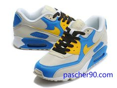 Femme Chaussures Nike Air Max 90 Runing id 0073 - Pascher90.com