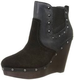 Original Collection by Dr. Scholl's Women's Abbey Boot  Free Shipping