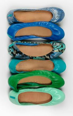 Tieks,what are tieks you are probably asking they are soft cute shoes that have amazing cushions in them but they are 175.00 $ a pair but people swear by them