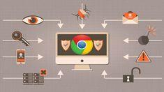Google Chrome offre un outil pour détecter les menaces informatiques