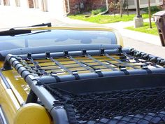 New Product Update: Roof Rack and Internal Rack - Xterra Owners Club