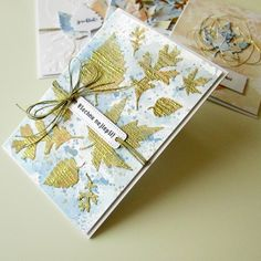 Gift Wrapping, Fall, Cards, Gifts, Gift Wrapping Paper, Autumn, Presents, Fall Season, Wrapping Gifts