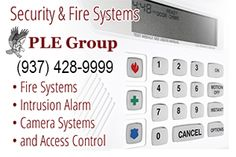 http://www.plegroup.com/home-security-systems - Did you know that PLE Group can keep you safe in the event of a fire? The protection of life and property is PLE Security's number one consideration while designing your fire alarm system.