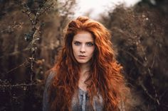 People 1920x1280 women women outdoors redhead blue eyes freckles model long hair…