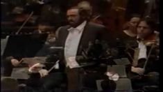 PAVAROTTI AND MARIO LANZA  SINGS Lamento