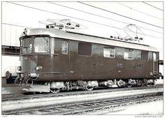 SBB Re 4-4 I 10034