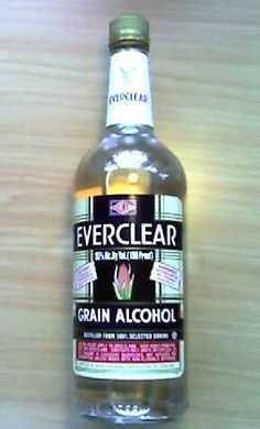 A summertime must (at least for Memorial Day) Everclear Drinks, Alcoholic Drinks, Beverages, Grain Alcohol, Kids Up, Medicinal Plants, Cold Brew, Coffee Bottle, Some Fun