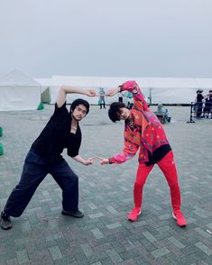 井口理/Satoru IguchiさんはInstagramを利用しています:「井口理✖︎綾野剛フューーージョン」