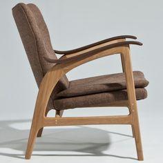 Hans Wegner Model 3 Chair