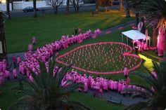 2011 Mini-Field of Women at BCNA National Summit, St Kilda VIC