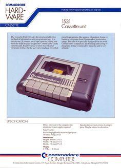 Commodore 1531