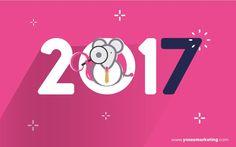 ¿Ya sabemos todos que hemos cambiado de año? Nosotros, queriendo mirar al futuro y lo que nos depara este 2017, queremos compartir con vosotros las tendencias de #SEO que vamos a encontrar este nuevo año. #tendenias #nuevoaño #EsteAñoToca