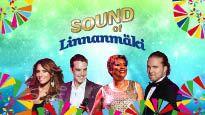 Sound Of Linnanmäki lippuja. 12.03.2016 MUSIIKKITALO, Konserttisali HELSINKI - Ticketmaster Suomi