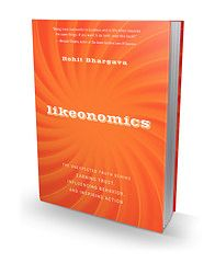 Likeonomics - Learn why likeability is key in marketing Happy Reading, Reading Lists, Got Books, Books To Read, Social Media Books, How To Be Likeable, Interesting Reads, The More You Know, Make More Money