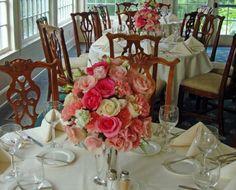 Designer weds vision with flowers - StamfordAdvocate