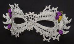 Crochet N Beads: Secret Identity