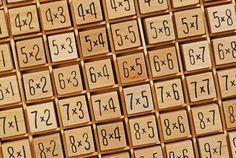 17 Best Images of Timed Multiplication Worksheets - Printable ...