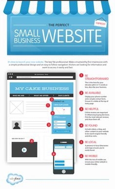 If you are just starting your small business, then here are top 5 web design tips you might want to have a look.
