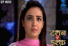 Tashan e Ishq 16th August 2016 Full Episode HD Zee tv