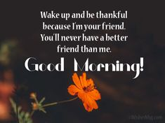 In this post i am going to show you 150 funny good morning texts. These funny good morning messages for friends and family are guaranteed t. Morning Message For Him, Morning Texts For Him, Cute Good Morning Texts, Good Morning Dear Friend, Morning Quotes For Friends, Morning Wishes Quotes, Messages For Friends, Wishes Messages, Funny Good Morning Greetings