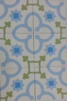 Modelo 127 #casa #house #home #tiles #floor #walls #Spain #Spanish #andalusia  #azulejos #traditional #tradicional