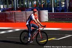 #Kimi #KimiRaikkonen #Raikkonen #iceman #Sochi #RussianGP #FerrariRUSGP #F1 #ForzaJules {Thursday; October 09,2014} Pic-08