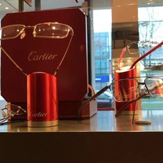 2018Eye Cartier GlassesEyeglasses Best Eyewear In 24 Images QdorsthCxB