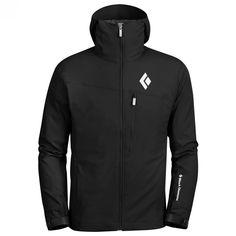7a8d6b503a5 Black Diamond Dawn Patrol LT Shell - Softshell Jacket Men s