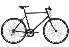 2f2e7f930c3a3 tokyobike : Sport matt black Urban Bike, Matte Black, Bicycles, Commuter  Bike,