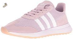 adidas Originals Women's Flashback W Fashion Sneaker US 7.5 - Adidas sneakers for women (*Amazon Partner-Link)