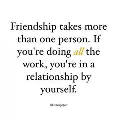 8 Best One Sided Friendship Quotes Images Thinking About You