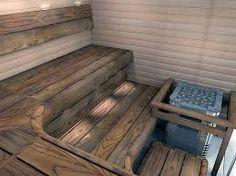 Kuvahaun tulos haulle saunan lauteet lankusta