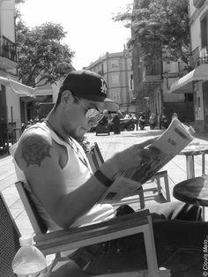 Ibiza in: Ibiza In formación... Bar Alegria Ibiza...