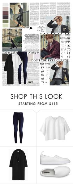 """Lee Jong Suk"" by jina-7 on Polyvore featuring 3.1 Phillip Lim and Acne Studios"