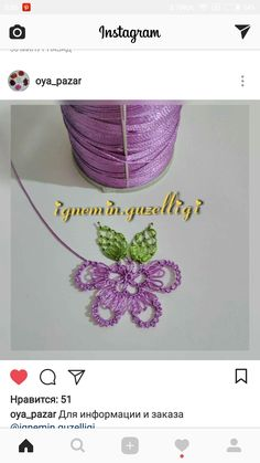 This post was discovered by Fatma Blgn. Discover (and save!) your own Posts on Unirazi. Crochet Borders, Crochet Top, Crochet Hats, Chicken Scratch, Point Lace, Needle Lace, Lace Making, Fabric Art, Tatting