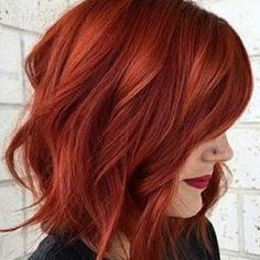 42 Ideas Hair Copper Bob Balayage – Women and Fashion Red Copper Hair Color, Hair Color Dark, Ombre Hair Color, Dark Copper Hair, Short Copper Hair, Color Red, Teal Hair, Red Ombre, Hair Colour