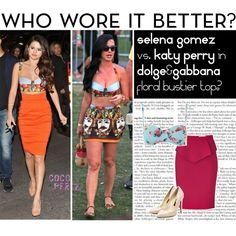A fashion look from April 2013 featuring wool skirt, swimsuits two piece and nude pumps. Browse and shop related looks. Floral Bustier, Bustier Top, Nude Pumps, Seafolly, Matthew Williamson, Wool Skirts, Katy Perry, Selena Gomez, Fashion Looks