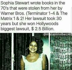 She should have been compensated more