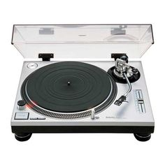 Technics 1200 Turntable. BEST thing for scratch for all eternity. No discussions allowed.