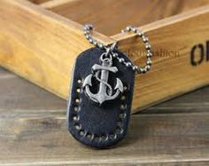 craft jewellery anchors silver - Google Search