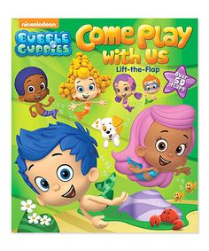 Bubble Guppies Toys